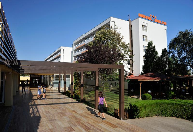 Hotel Delta - Jupiter