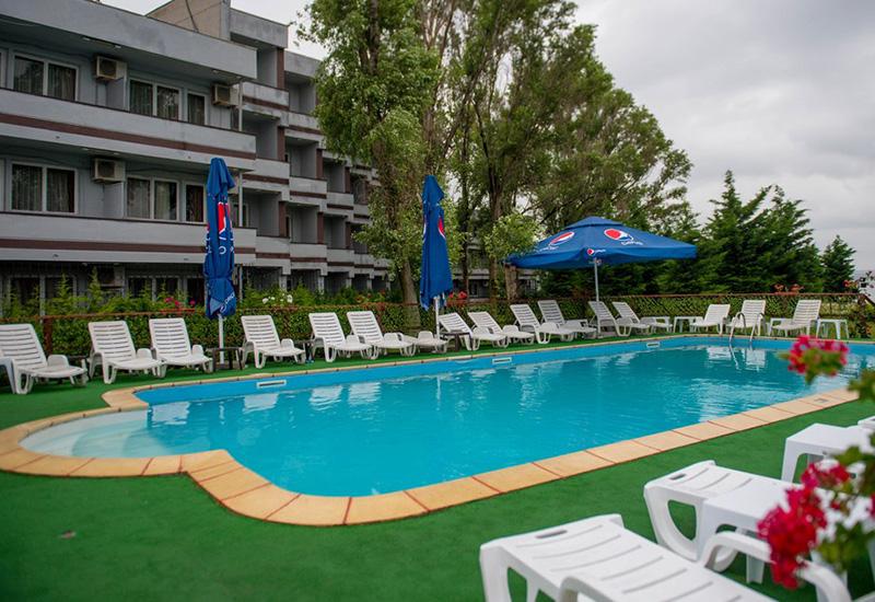 Hotel Caraiman - Mamaia